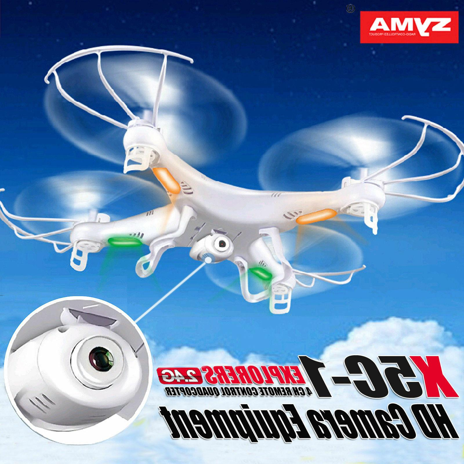 x5c 1 explorers rc quadcopter drone