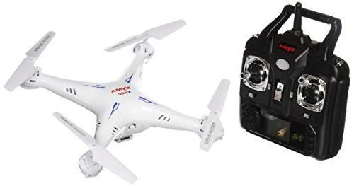 Syma X5C 2.4GHz Helicopter Quad Copter with Camera