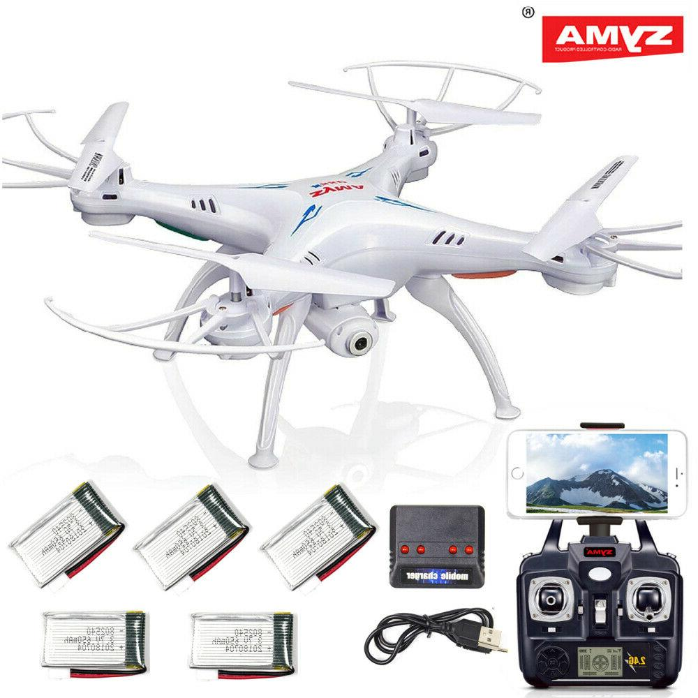 x5sw v3 drone rc quadcopter wifi