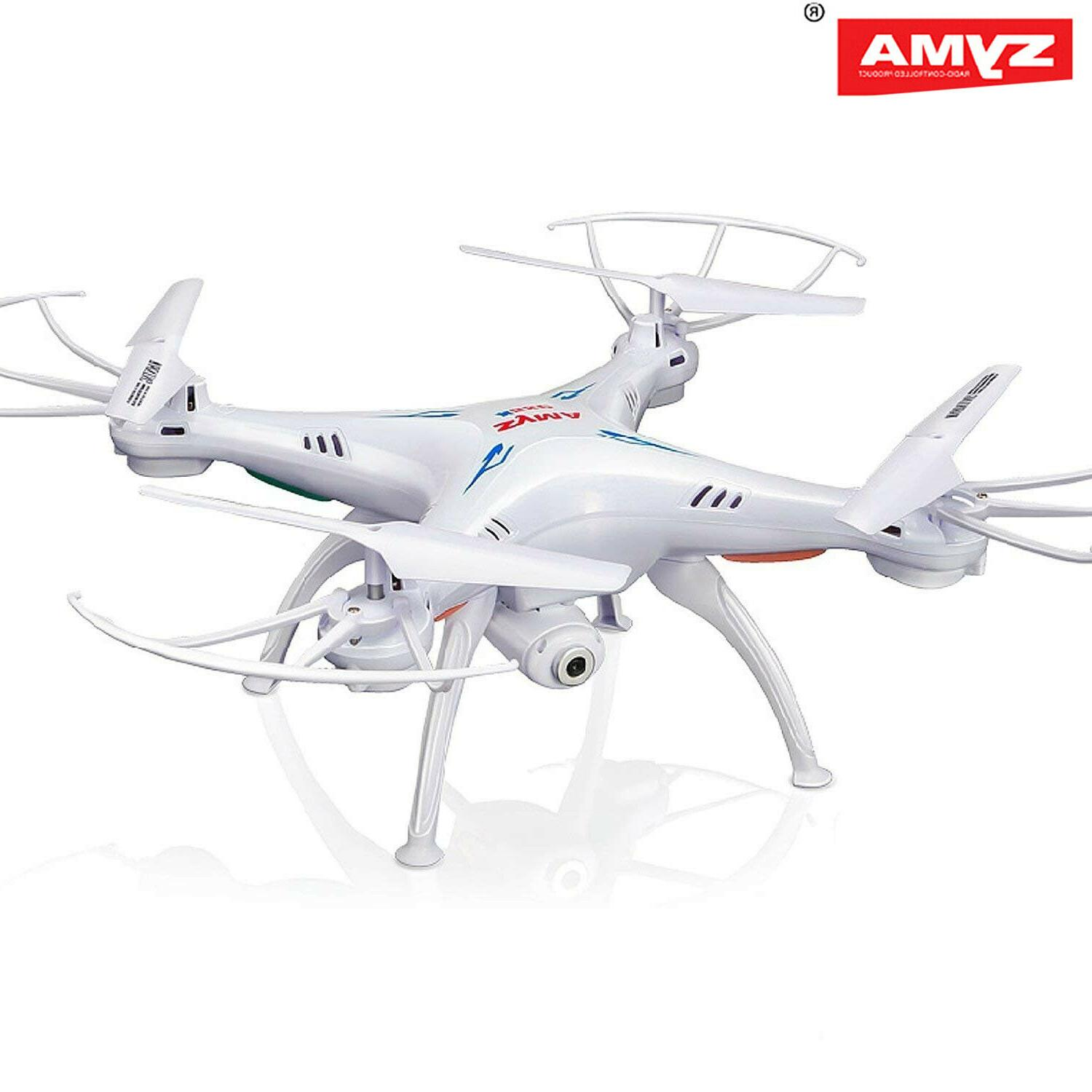 Syma X5SW-V3 Wifi FPV Explorers 4CH Quadcopter Camera.