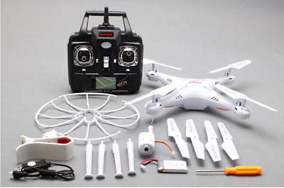 Syma Explorers 4CH Quadcopter with HD