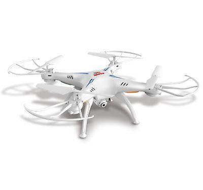 Syma X5SW-V3 Explorers 2.4Ghz 4CH Quadcopter Camera