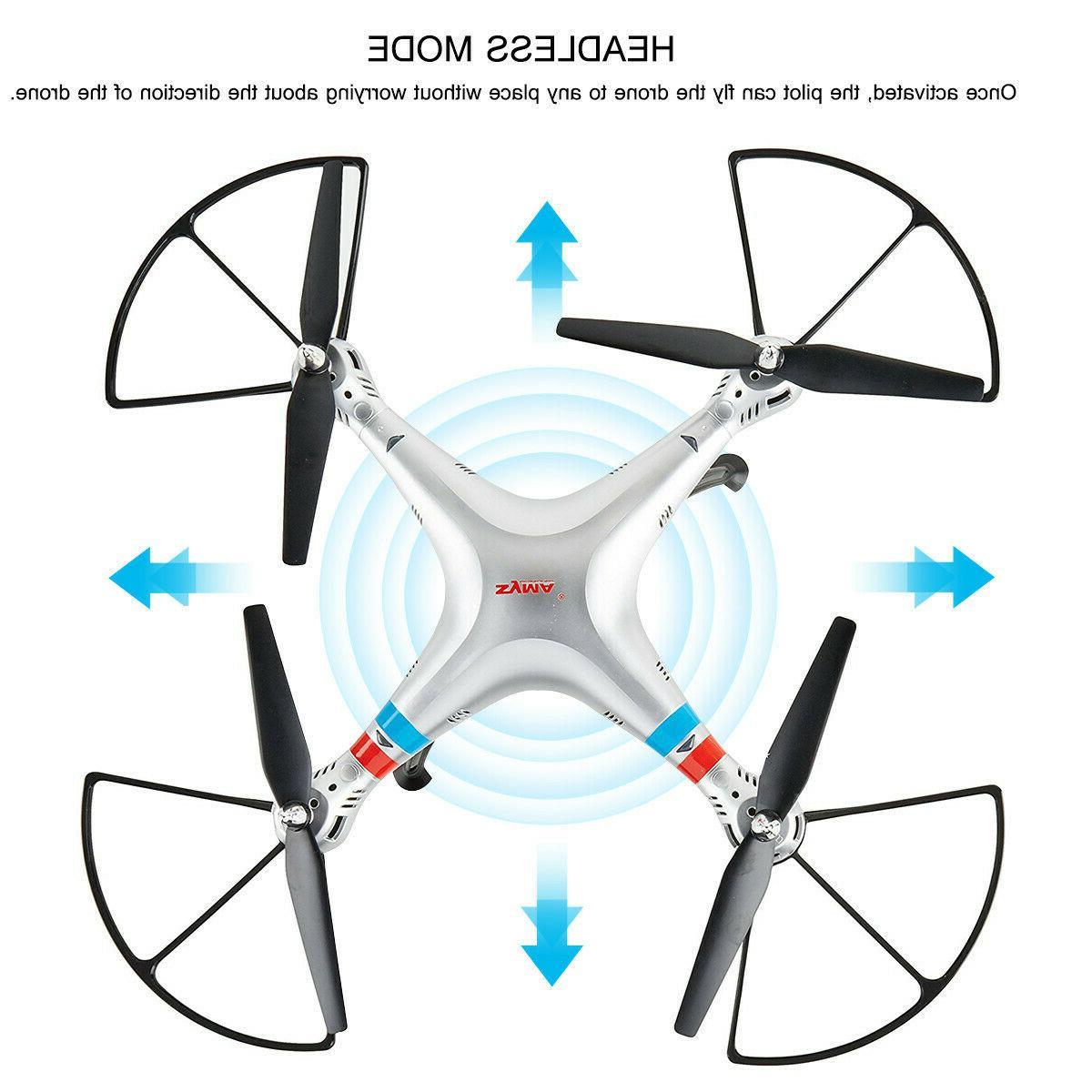 Syma Drone, 4CH Quadcopter RTF