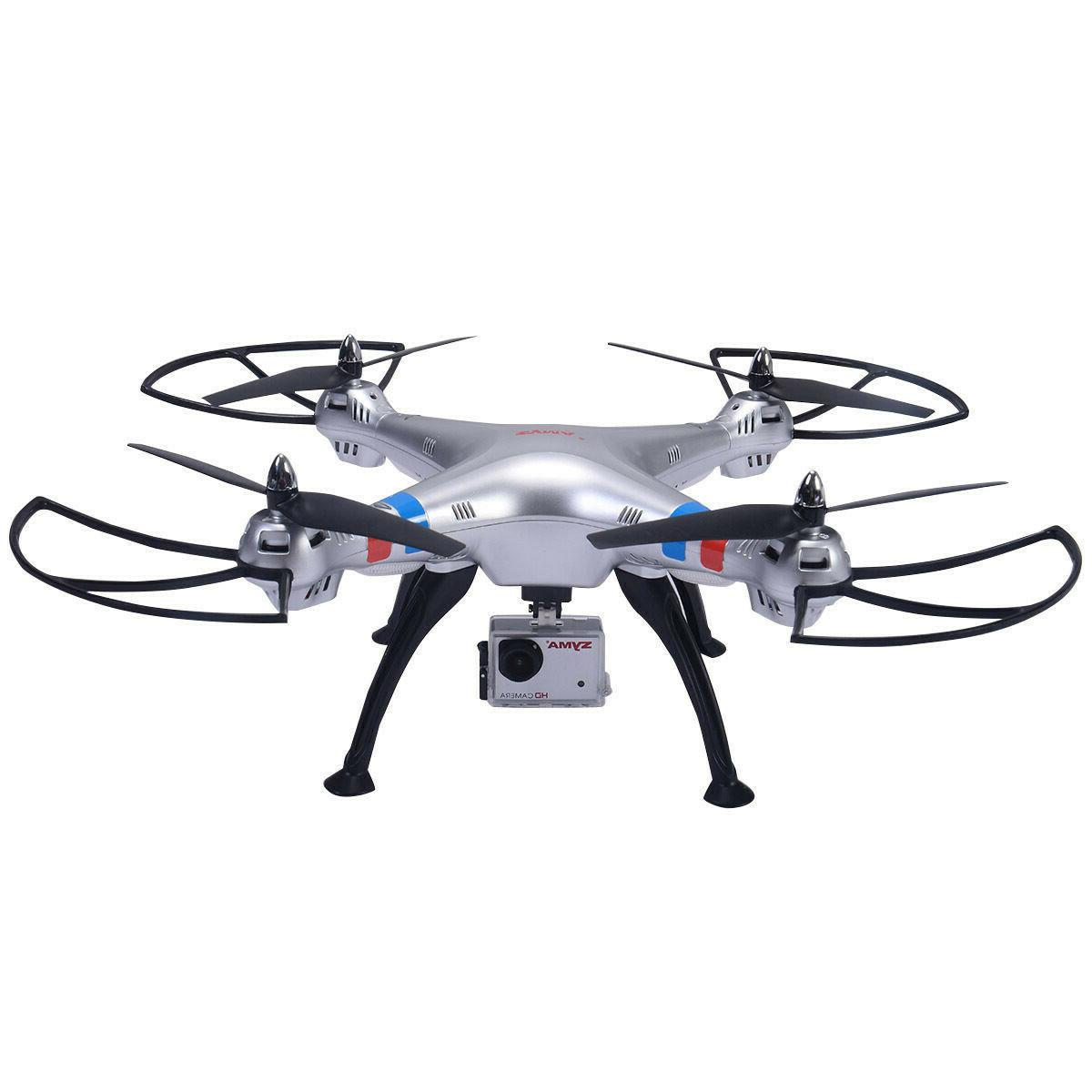 x8hg drone 2 4ghz 4ch 6 axis