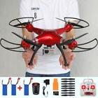 Syma X8PRO GPS FPV 2.4G 4CH One Key Return RC Quadcopter Hov