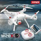 Syma X8SW RC Drone 2.4G Wifi Camera FPV APP Control Large Qu
