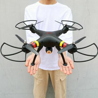 SYMA Wifi Drone RC Roll