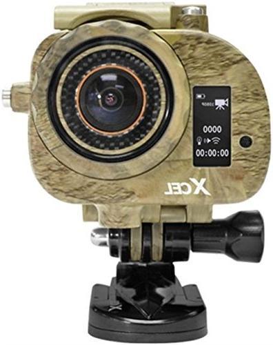 xcel hunt hunting 1080p30