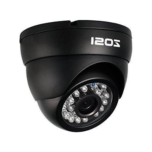 ZOSI 1000TVL Surveillance Security Camera Vision Weatherproof Wide Lens CCTV