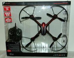 "large 18"" Drone Propel Tilt+Wifi Hybrid Stunt  Streaming wit"