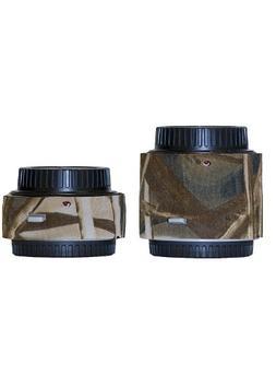 LensCoat LCEX3M4 Canon Extender Set III Lens Cover