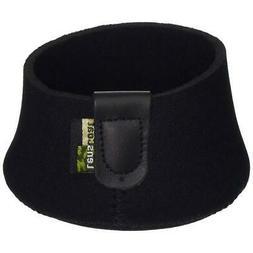 LensCoat LCHSBK Hoodie, Small Neoprene Lens Cap Black #LCHSM