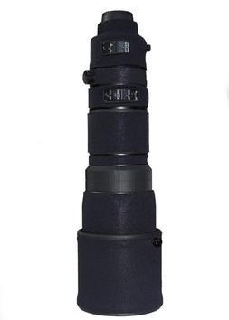 LensCoat  Nikon 200-400 VR Lens Cover  neoprene lens sleeve