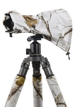 LensCoat LCRSMSN RainCoat RS for Camera and Lens, Medium