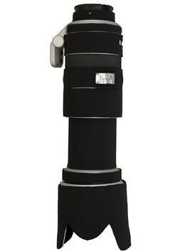 LensCoat LCSO70400BK Sony 70-400 f4/5.6 Lens Cover