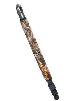 LensCoat LegCoat Wraps 514   Camouflage Neoprene Tripod Leg