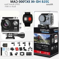 Live Action Camera Portable Digital WiFi Video Wireless Best