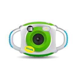 AMKOV Mini Camera Creativity Neck Photography Cute KIDS 5.0M