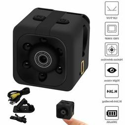 Mini COP HD CAM Safety Camera Hidden Video Motion Detection