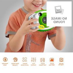 AMKOV Mini Kid Cameras 5MP HD Projection Digital Camera Foto