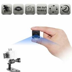 Mini Spy Hidden Camera,HD 1080P Wireless Spy Cameras, 155°