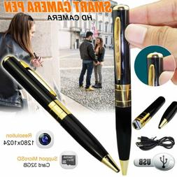 BisLinks® Mini SPY Pen Up To 32GB HD Cam Camera Video DVR R