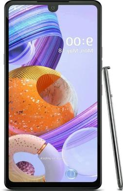 NEW LG Stylo 6 LOCKED TO Boost Mobile 6.8 inch HD display 64