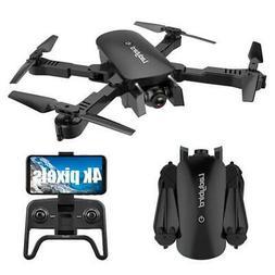 Ninja Dragons 4K HD Camera RC Quadcopter Headless 360 Roll D
