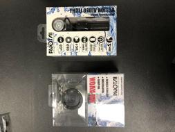 Intova Nova HD Dive Camera w/ Action Video Light and Accesso