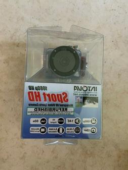 intova nova under water diving camera