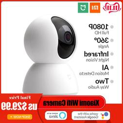 Original Xiaomi Mijia <font><b>IP</b></font> <font><b>Camera