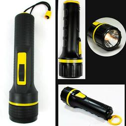 Outdoor Emergency Flashlight Bulb Torch Lamp Light Car Campi