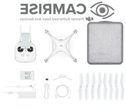 "DJI PHANTOM 4 PRO V2.0 DRONE with Gimbal Camera with 1"" CMOS"