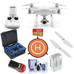 DJI Phantom 4 Pro V2.0 Quadcopter Drone with Remote Controll