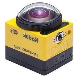 Kodak PIXPRO SP360 Action Cam (Certified Refurbished