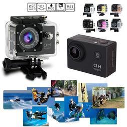 Portable Sports <font><b>Camera</b></font> Outdoor Video Rec