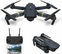 PROFESIONAL Drone  2.4G Selfi WIFI FPV With  HD Camera Folda