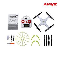 bangcool Quad Drone, WiFi FPV Helicopters Toy with 30W HD Ca