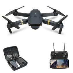 Drone X Pro Foldable Quadcopter WIFI FPV 1080P Wide-Angle HD