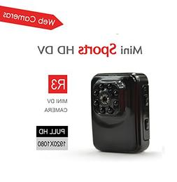 FLYKASI R3 Very Size Camera 1080P HD Mini WiFi P2P Camera 32