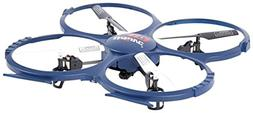 UDI RC Discovery 2.4GHz 4 CH 6 Axis Gyro RC Quadcopter with