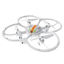 bangcool RC Drone, RC Quadcopter 360 Degree Flip WiFi Camera