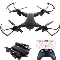 rc drones with 720p hd camera wifi