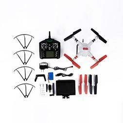 bangcool RC Helicopter, RC FPV 5.8G HD 4CH Camera 6Axis Dron