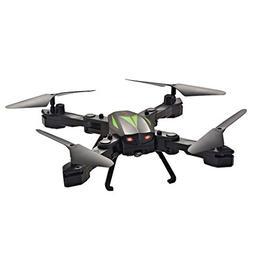 Bangcool RC Quadcopter HD Camera Drone WiFi Foldable Recharg