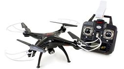 2.4Ghz RC Quadcopter Explorers-II FPV 2MP with Wifi Camera