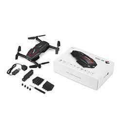 bangcool RC Quadcopter, HD Camera Drone WiFi One Key Return
