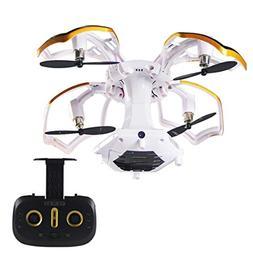 Bangcool RC Quadcopter HD Camera WiFi FPV Fixed Height Folda