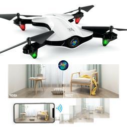 Udirc U29Plus RC Drone with 720P HD Camera Foldable Quadcopt