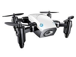 sea jump remote contrl airplane S9 Mini RC Drone, Foldable Q